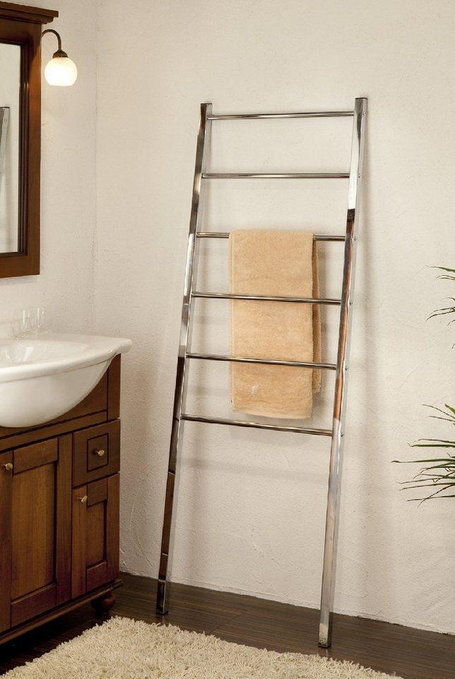 ggg m bel handtuchleiter trude 6 sprossen otto. Black Bedroom Furniture Sets. Home Design Ideas