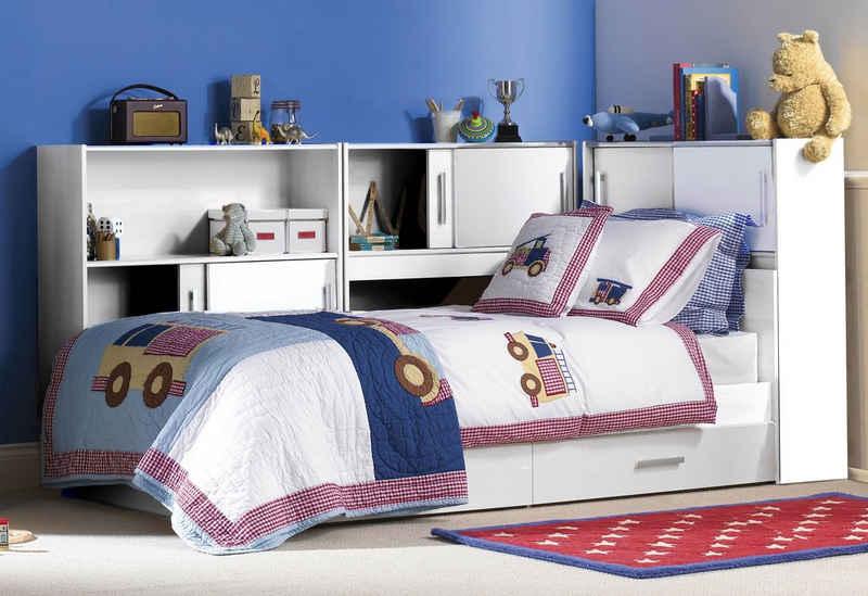 Parisot Bett »Snoopy 1«, (5-tlg)