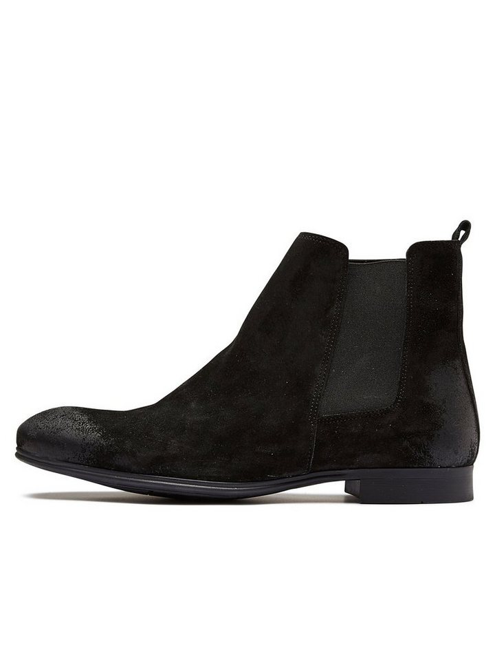 Selected Chelsea- Stiefel in Black
