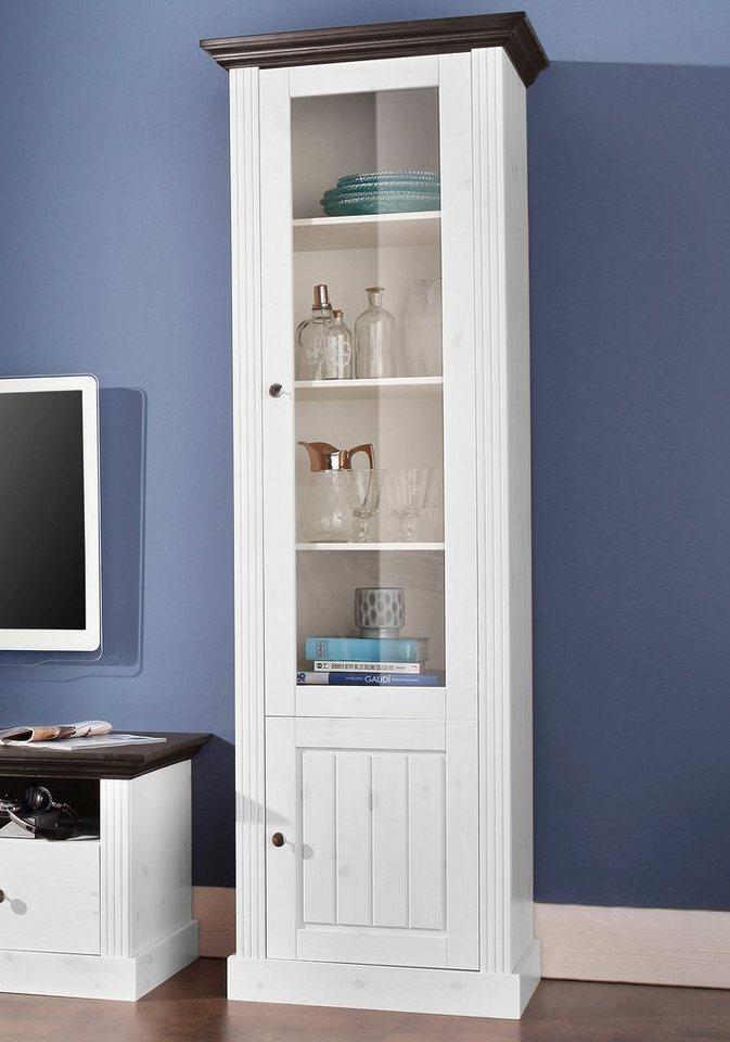 vitrine home affaire skanderborg breite 62 5 cm h he. Black Bedroom Furniture Sets. Home Design Ideas