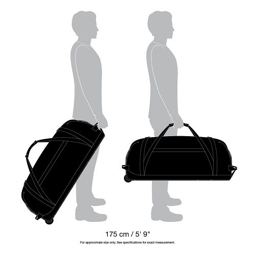 pacsafe Rucksäcke / Taschen »Duffelsafe AT120«