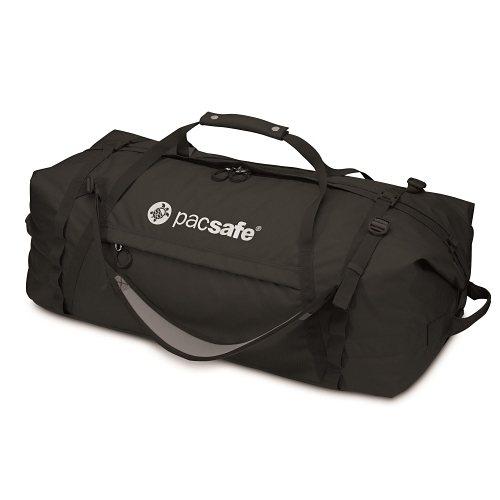 pacsafe Rucksäcke / Taschen »Duffelsafe AT100« in black