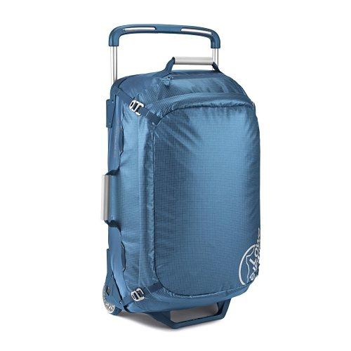 Lowe alpine Reisetaschen »AT Wheelie 90« in atlantic blue/limest