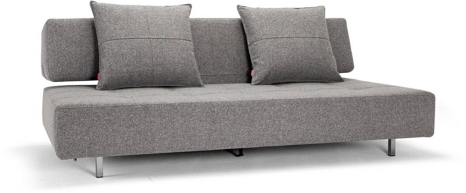 innovation schlafsofa long horn mit verstellbarer r ckenlehne online kaufen otto. Black Bedroom Furniture Sets. Home Design Ideas