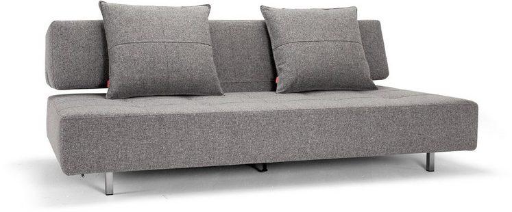 innovation schlafsofa long horn mit verstellbarer r ckenlehne online kaufen otto. Black Bedroom Furniture Sets. Home Design Ideas