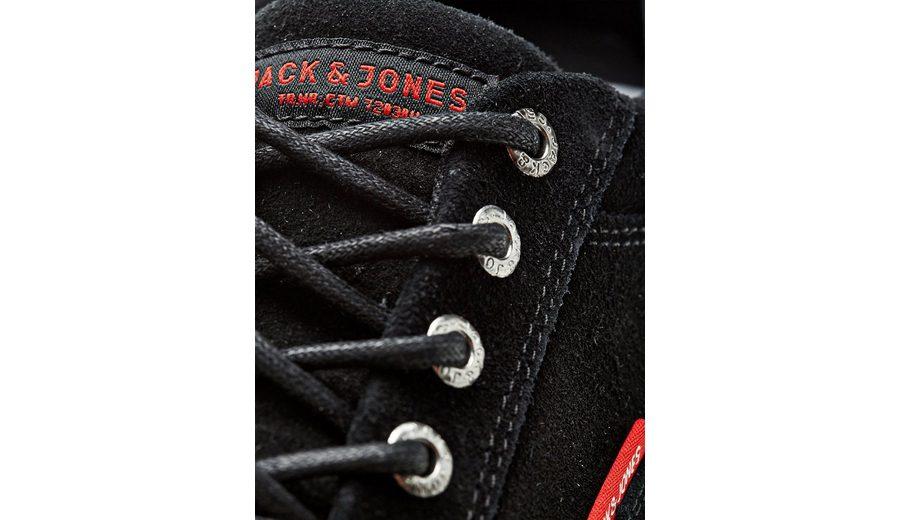 Kaufen Authentische Online Zu Verkaufen Jack & Jones Wildleder Schuhe Billige Ebay Auslass Veröffentlichungstermine Neu LVFEONg6V