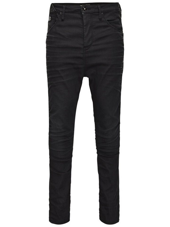 Jack & Jones Dan Carter SC 431 Anti Fit Jeans in Blue Denim
