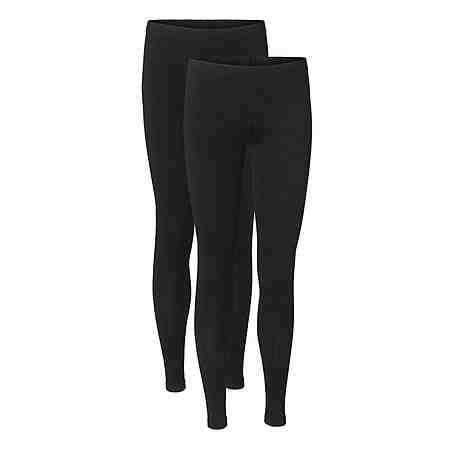 Vero Moda 2-Pack Long Legged Leggings