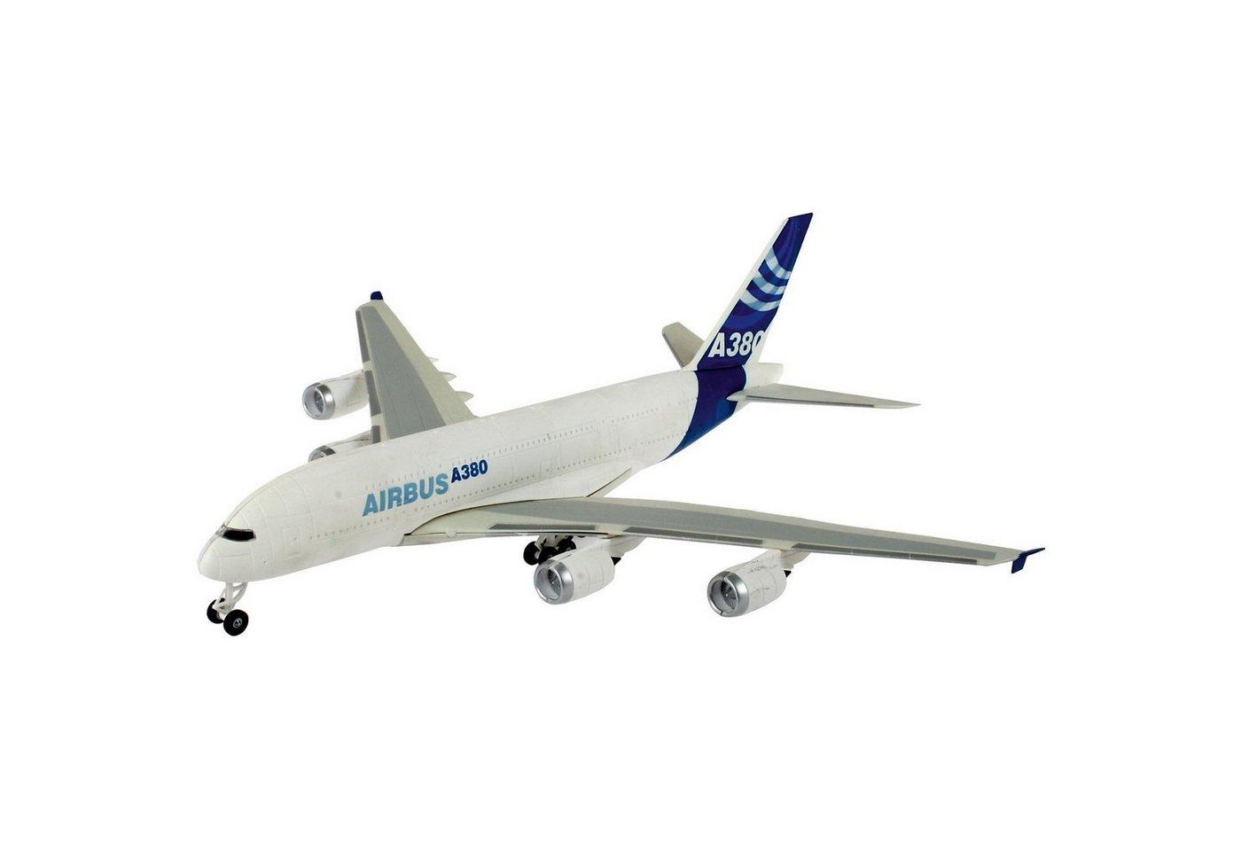 Revell® Modellbausatz ´´easykit´´ Airbus A380 ´´Demonstrator´´