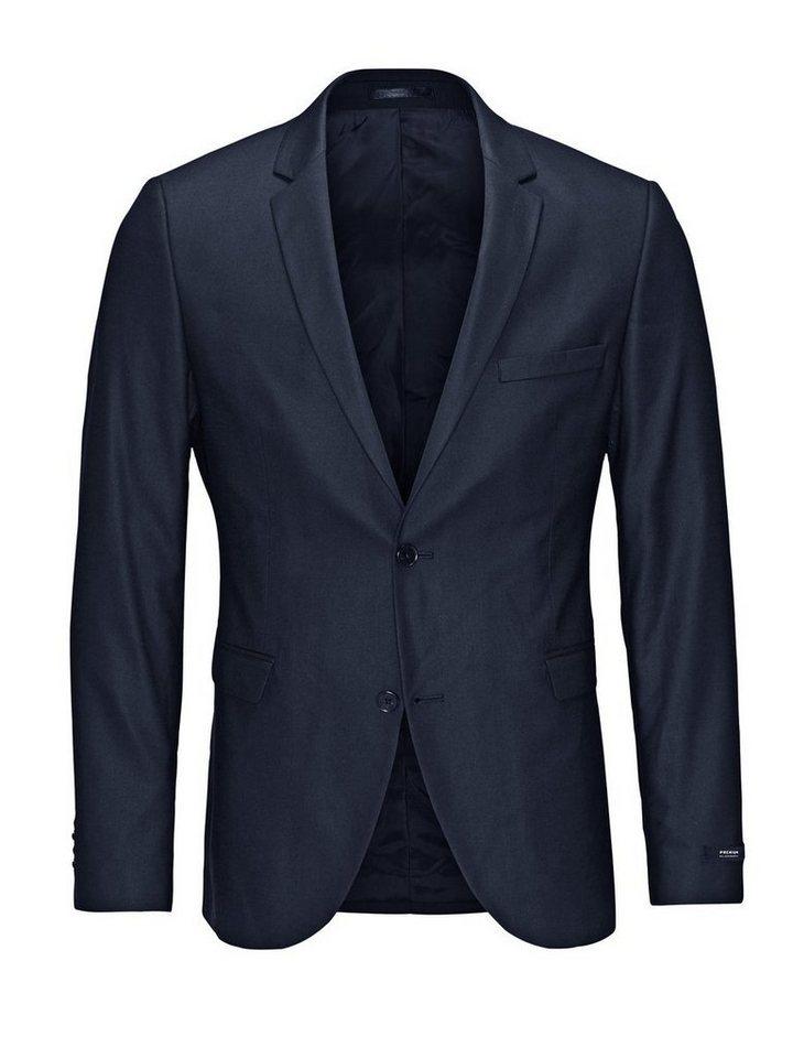 Jack & Jones Klassisch eleganter Blazer in Dark Navy 2