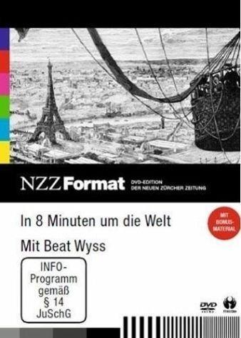 DVD »In 8 Minuten Um Die Welt«