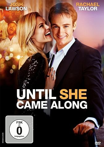 DVD »Until She Came Along«