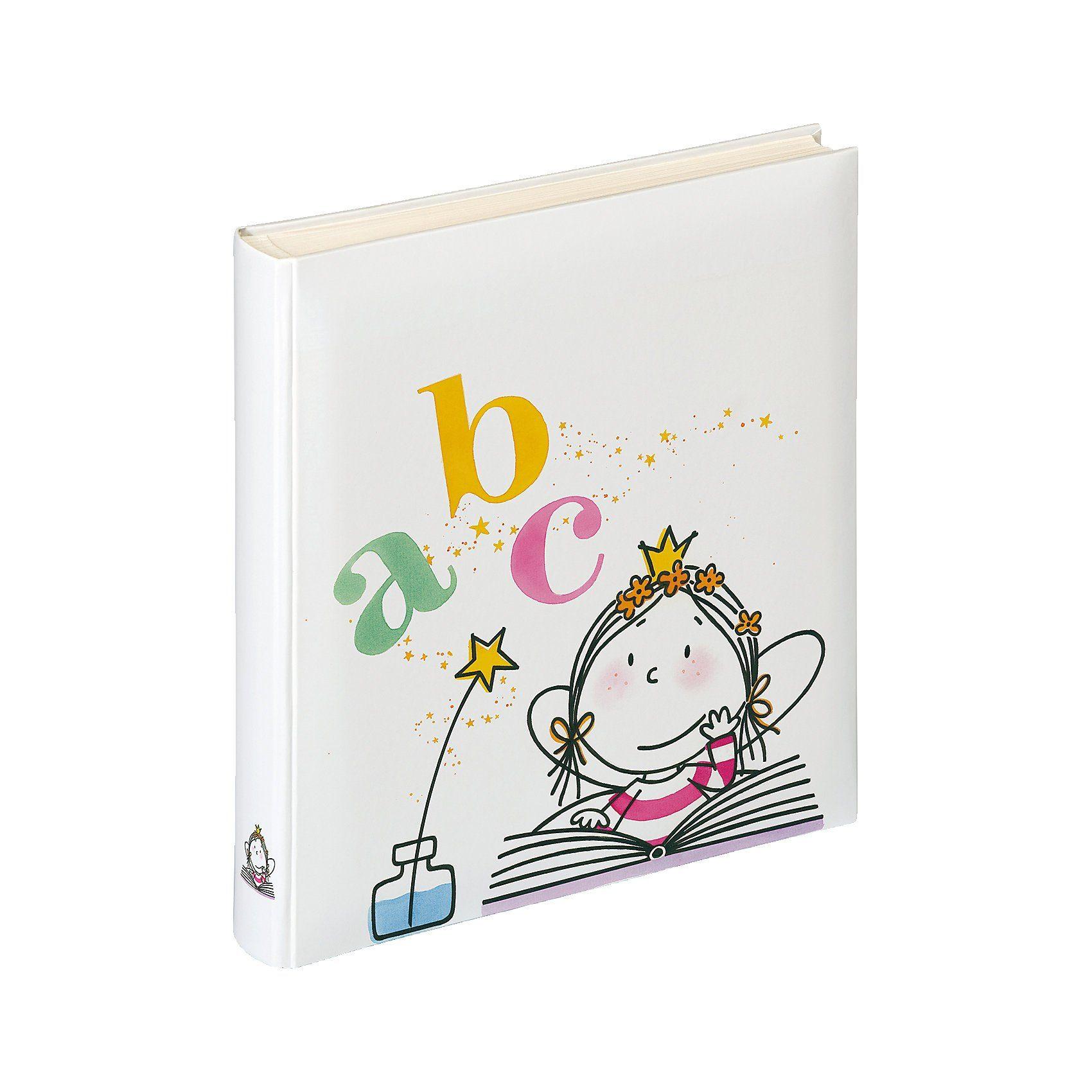 walther Kinderalbum Fee abc, 50 Seiten