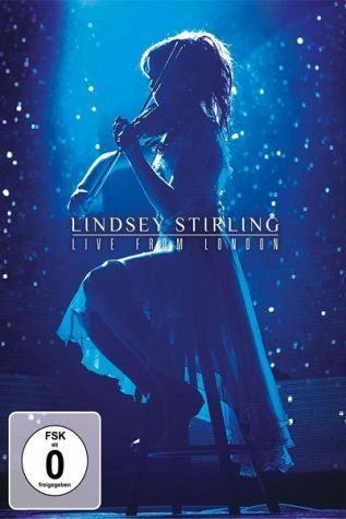 DVD »Live From London«