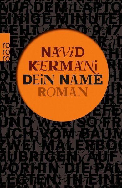 Broschiertes Buch »Dein Name«