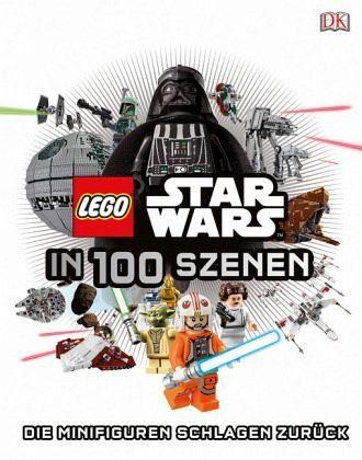 Gebundenes Buch »LEGO® Star Wars(TM) in 100 Szenen«