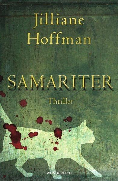 Gebundenes Buch »Samariter«
