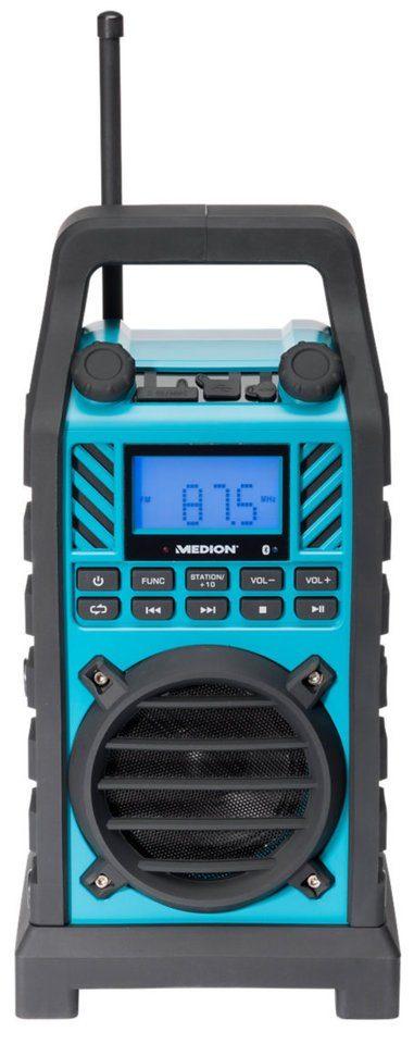MEDION® Outdoorradio »LIFE® E66263 (MD 84518)«