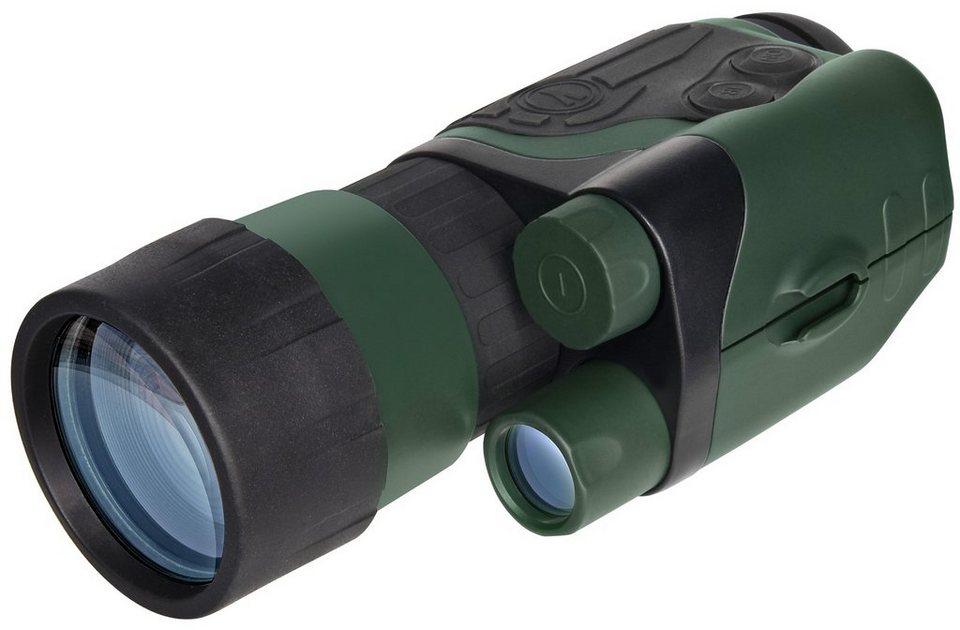 Bresser Nachtsichtgerät »YUKON Spartan 4x50 Nachtsichtgerät«