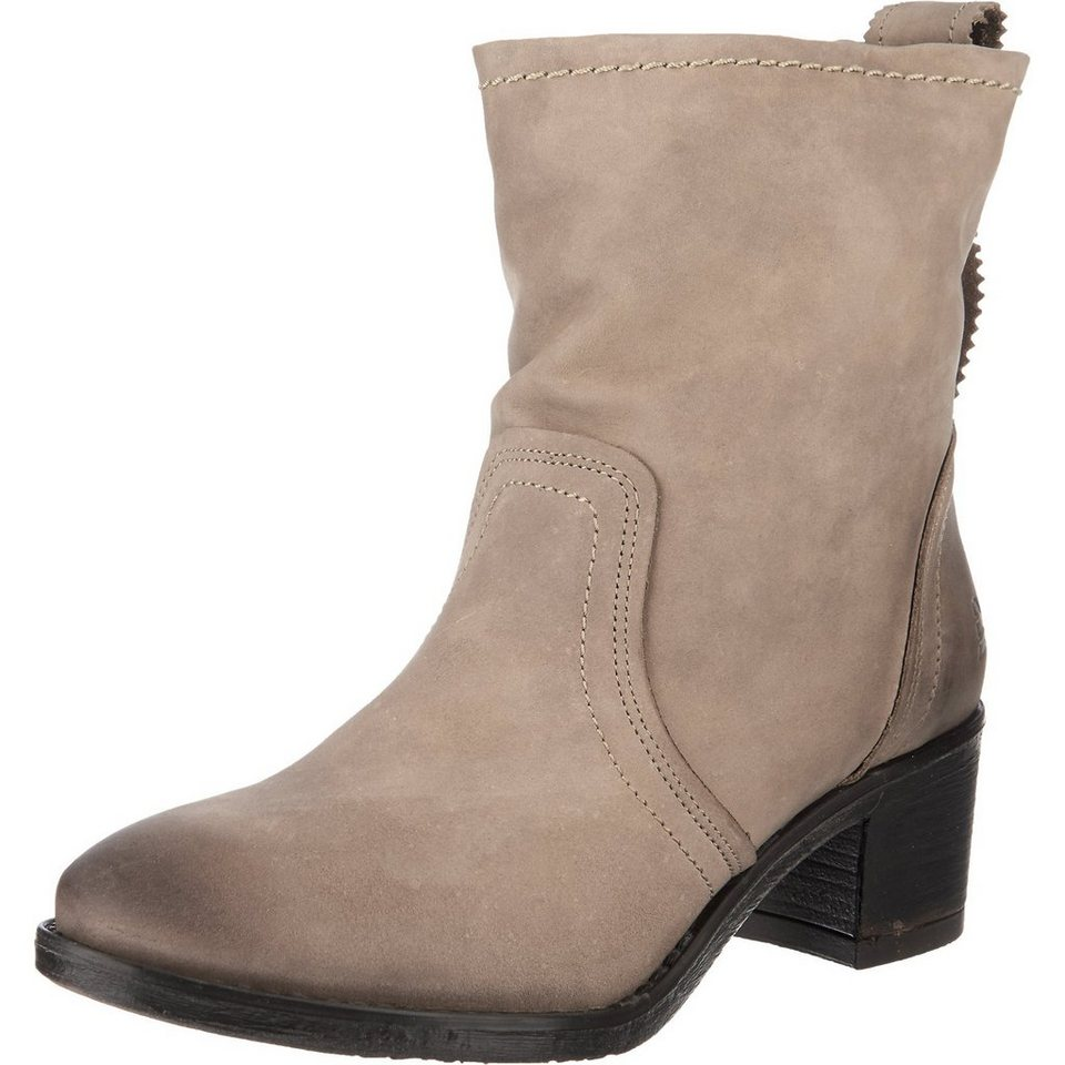 BULLBOXER Stiefeletten in taupe