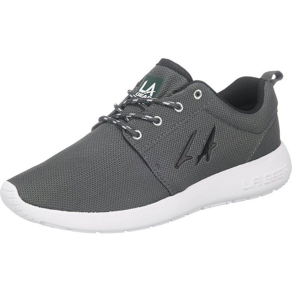 LA Gear Sunrise Sneakers in grau