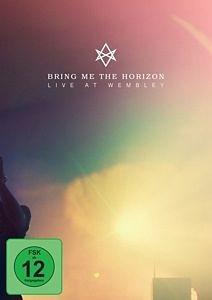 Blu-ray »Bring Me the Horizon - Live at Wembley«