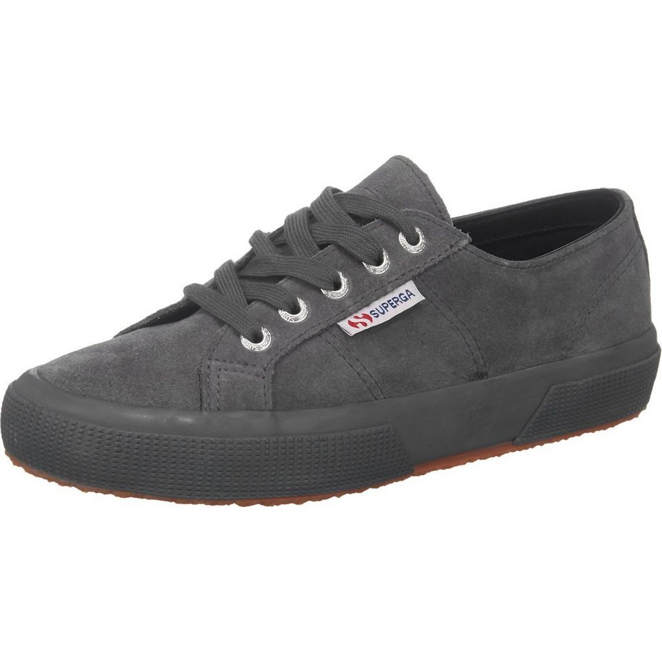 Superga® 2750 Lamew Sneakers in grau