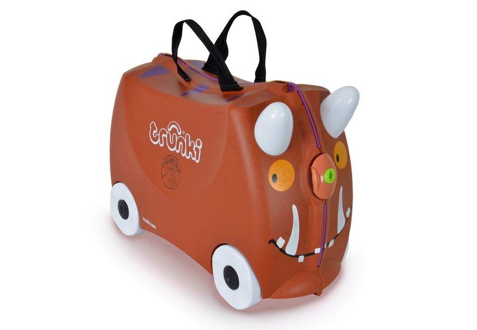 knorr toys Kinder-Trolley, »Trunki Grüffalo
