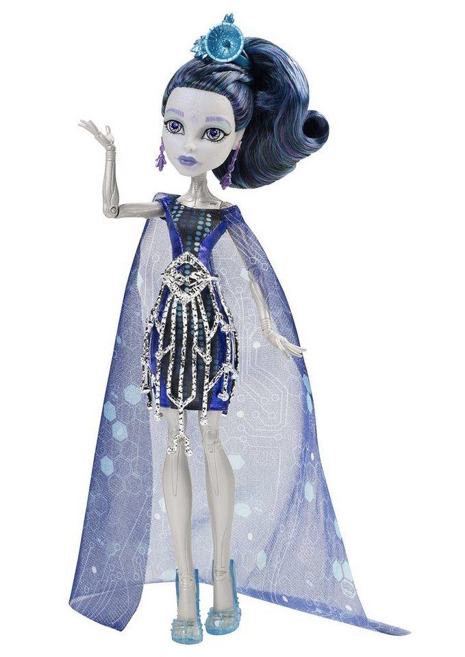 Mattel Puppe, »Monster High Buh York - Elle Edee«