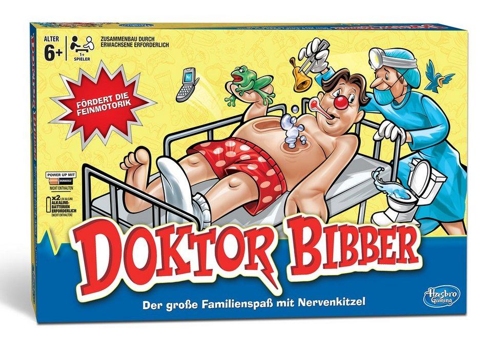 doktor spiel