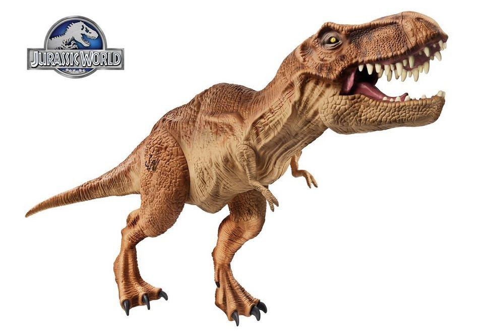 Hasbro Dinosaurier, »Jurassic World - Schnapp-Action Tyrannosaurus Rex«
