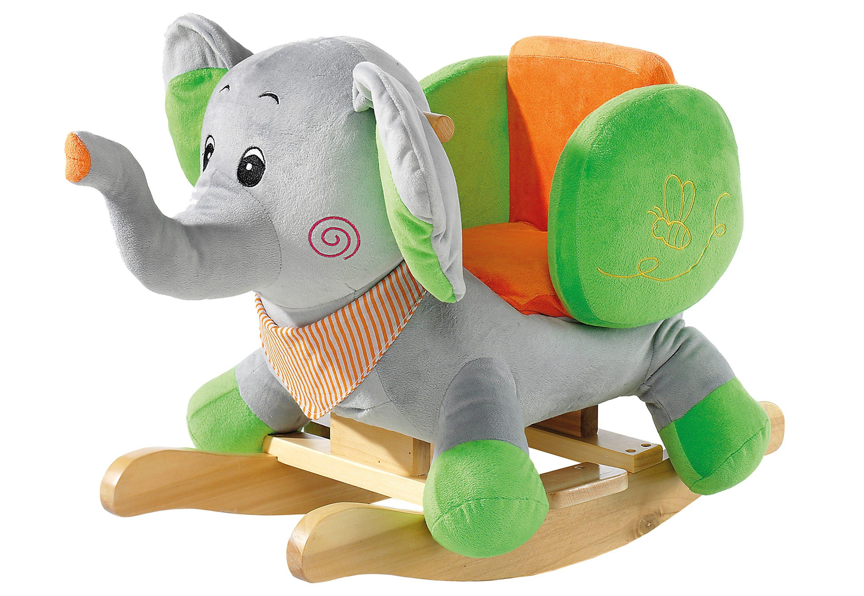 Heunec Schaukeltier »Schaukelelefant«