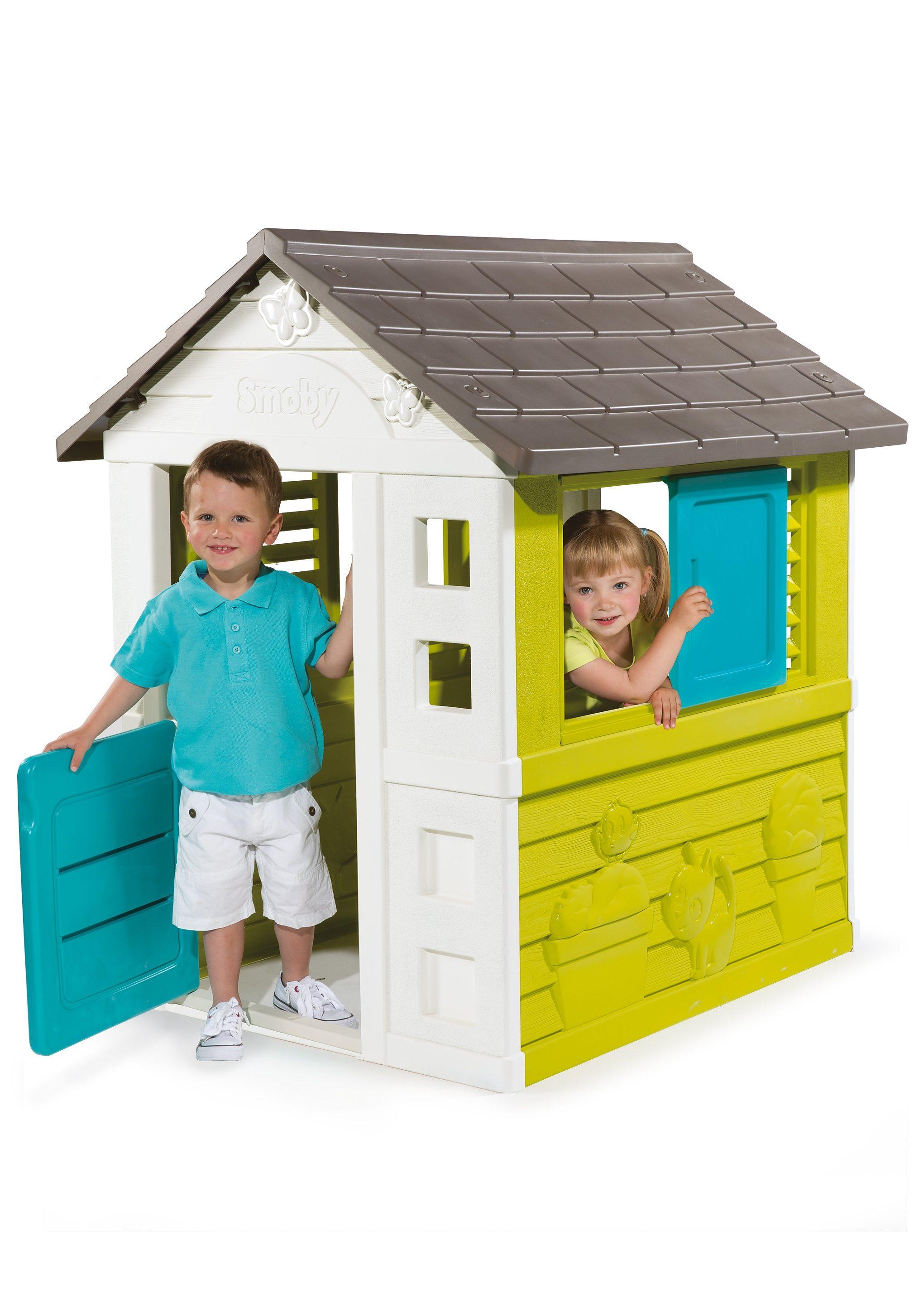 Smoby Spielhaus, »Pretty Haus«