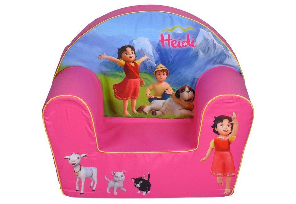 knorr toys Kindersessel, »Heidi«