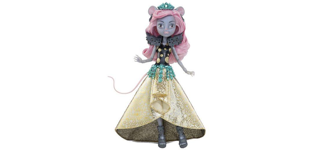 Mattel Puppe, »Monster High Buh York Mouscedes«