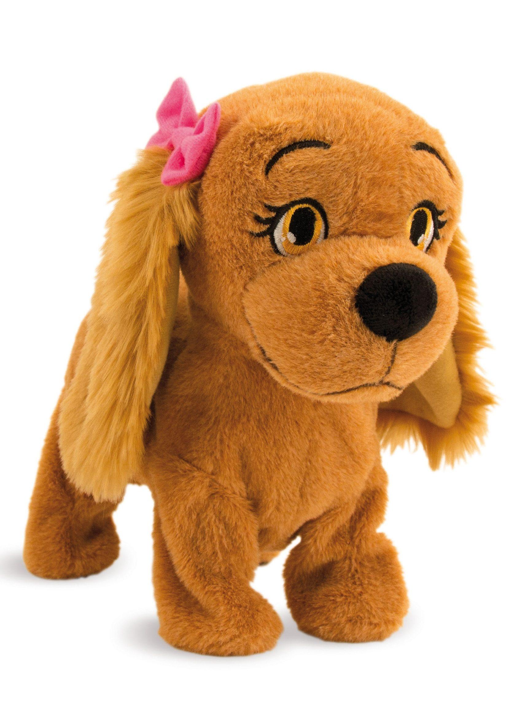 IMC Toys Plüschhund »Club Petz Lucy Süße Pfote«