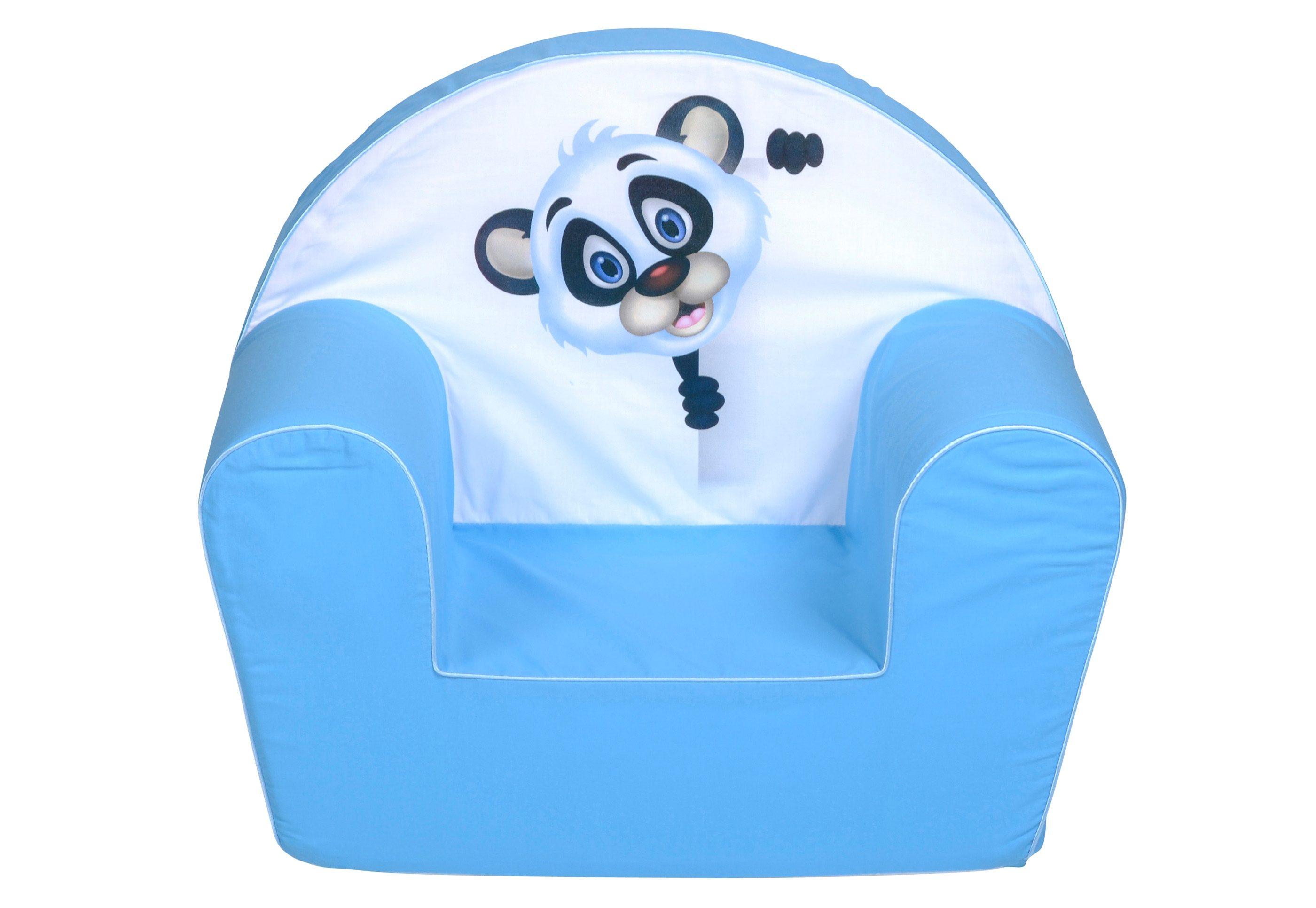 knorr toys Kindersessel, »Panda«
