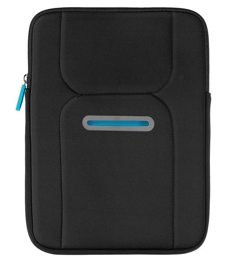 "MEDION® 10"" Tablet Tasche »LIFE® E89206 (MD 87292)« in schwarz"