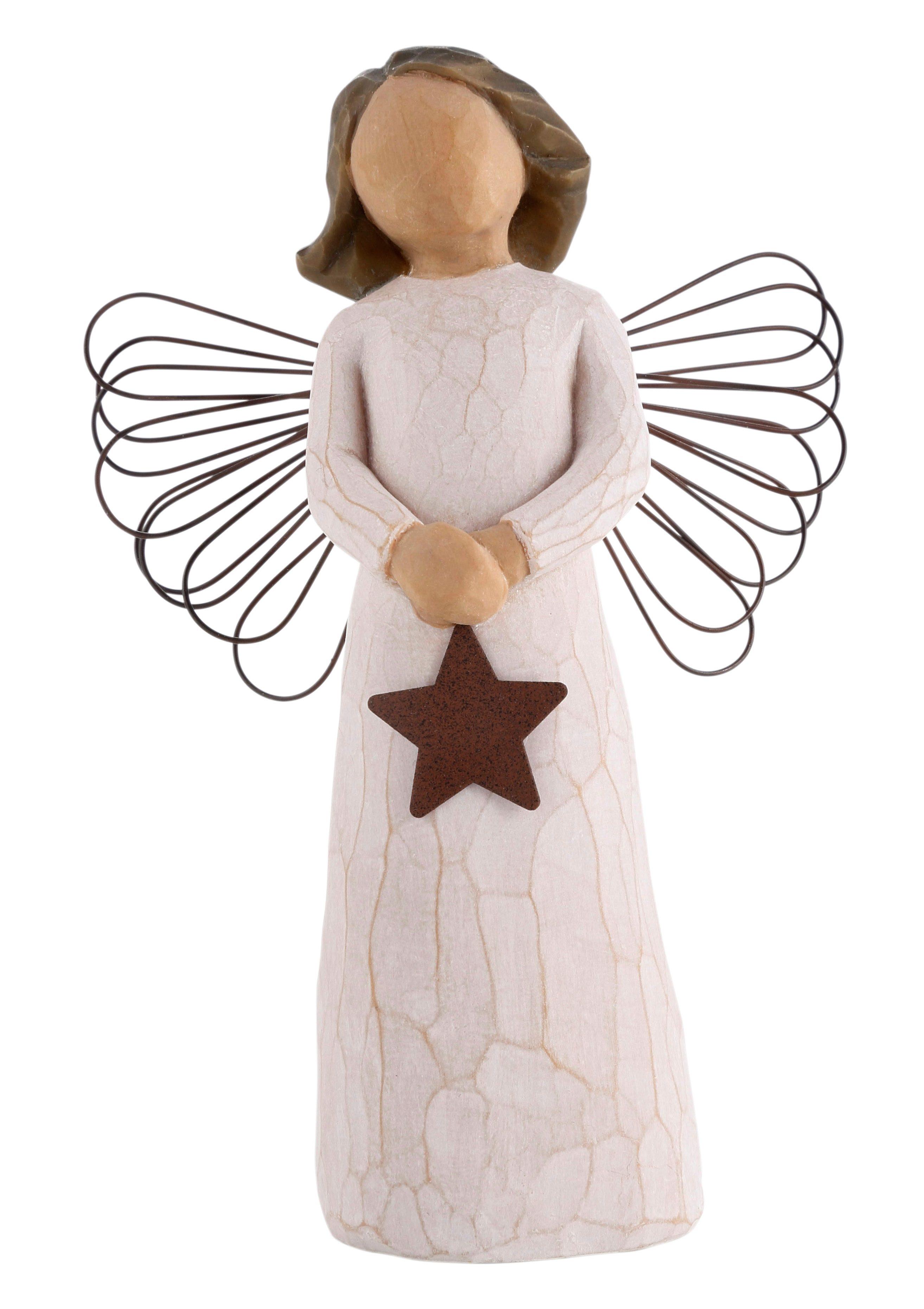 Willow Tree Figur, »Engel - des Lichtes«