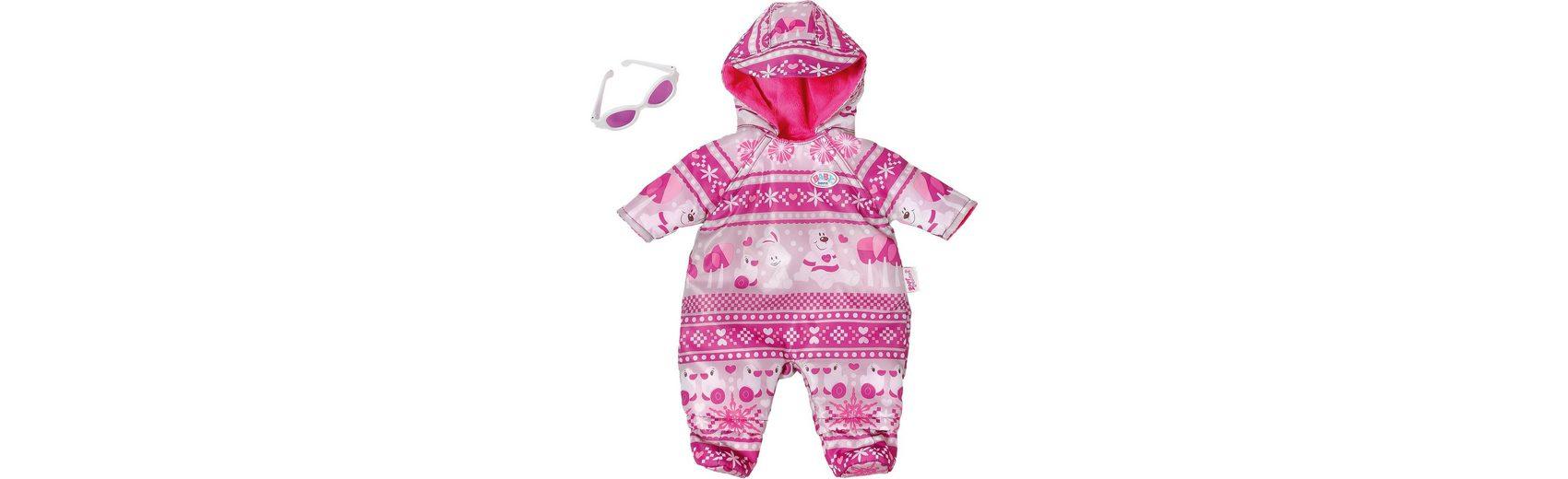 Zapf Creation BABY born® Deluxe Puppenkleidung Schnee Set