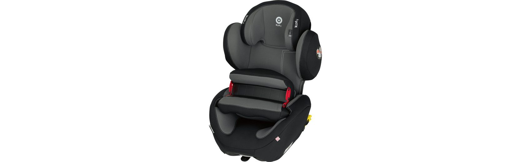 Kiddy Auto-Kindersitz Phoenixfix Pro 2, Singapore, 2016