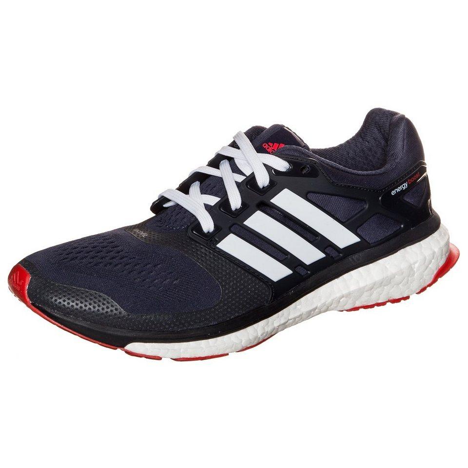 adidas Performance Energy Boost ESM Laufschuh Herren in blau / weiß / rot