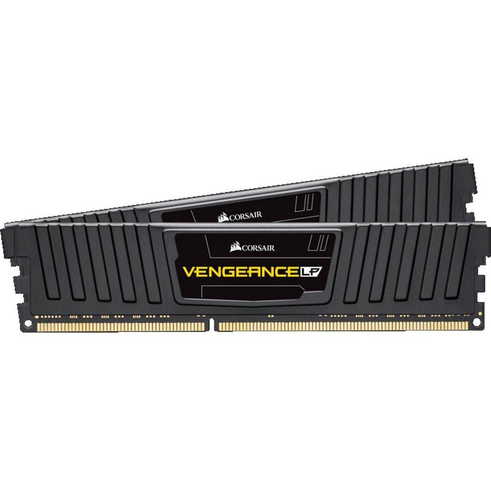 Corsair Arbeitsspeicher »DIMM 16GB DDR3L-1600 Kit«