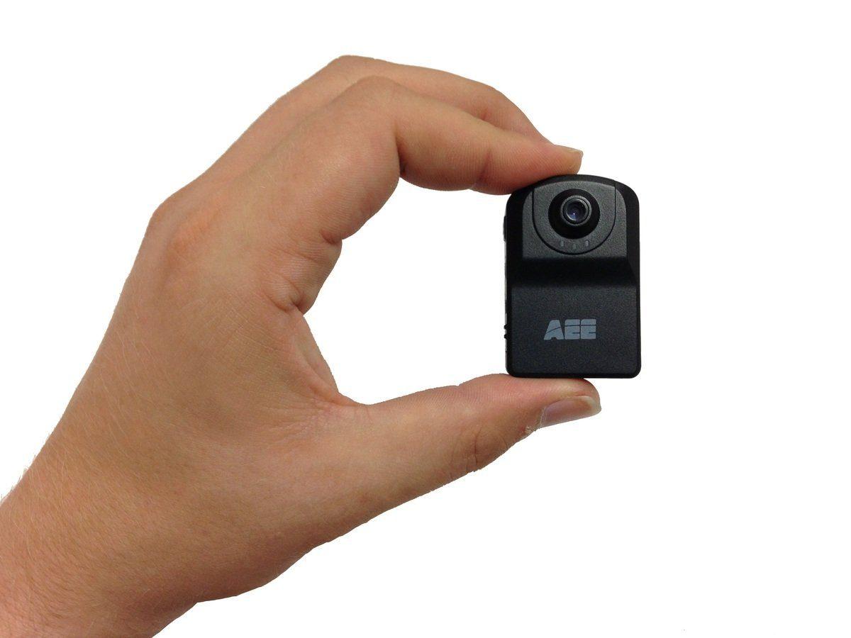 AEE Actionkamera »MD20 (Full HD & WiFi)«