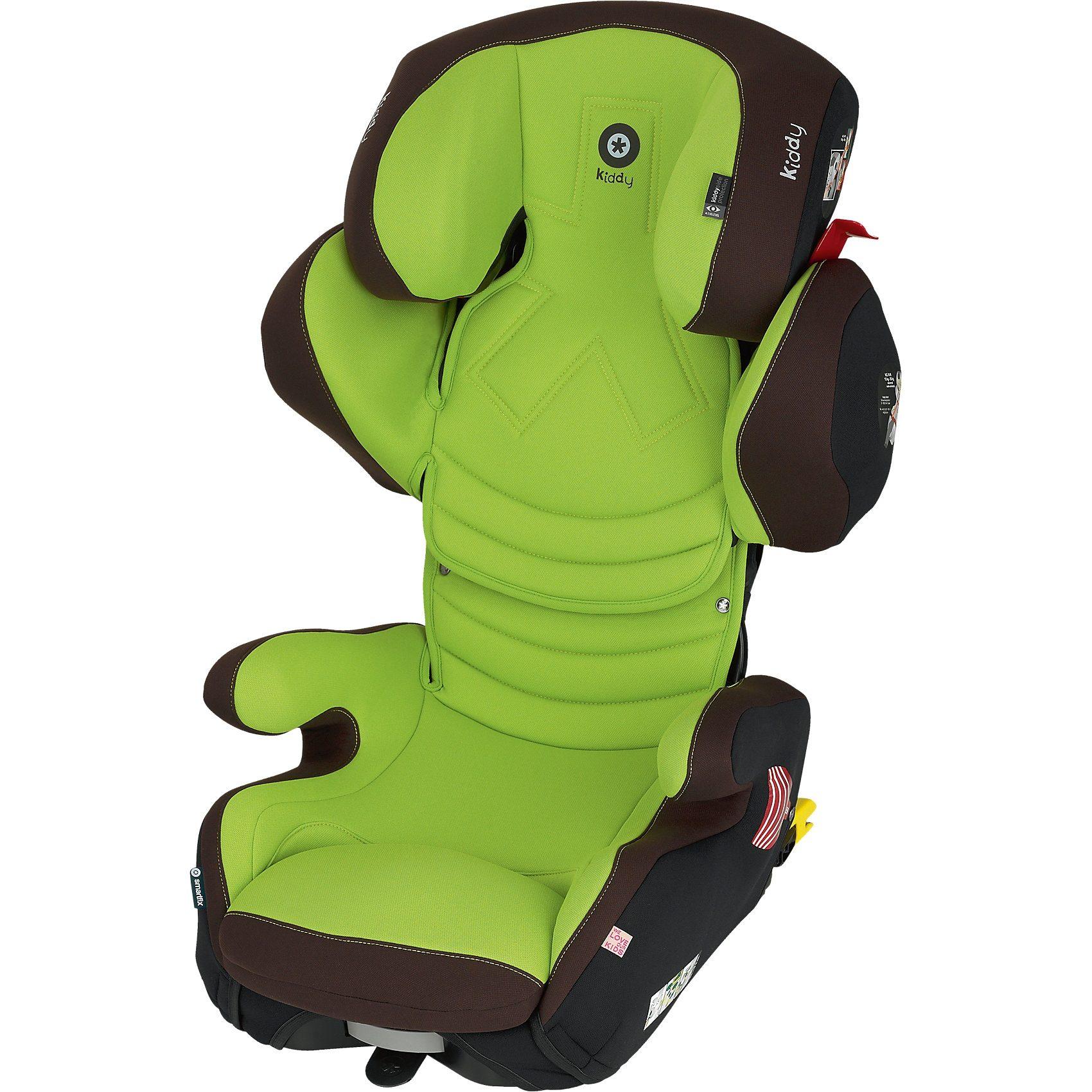Kiddy Auto-Kindersitz Smartfix, Dublin, 2016
