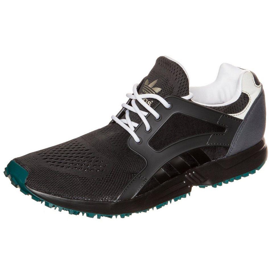 adidas Originals Racer Lite EM Sneaker in grau / schwarz