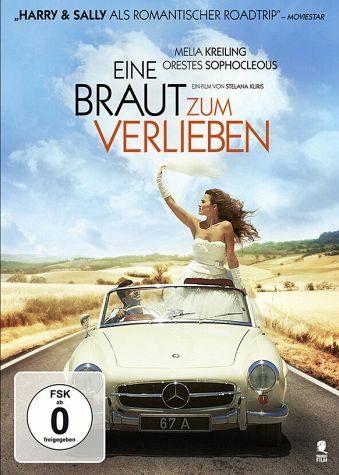 DVD »Eine Braut zum Verlieben«
