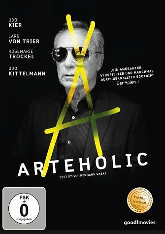 DVD »Arteholic«