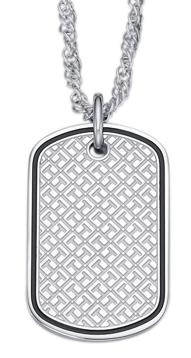 Tommy Hilfiger Jewelry Kette mit Anhänger, »2700690, MEN´S CASUAL«