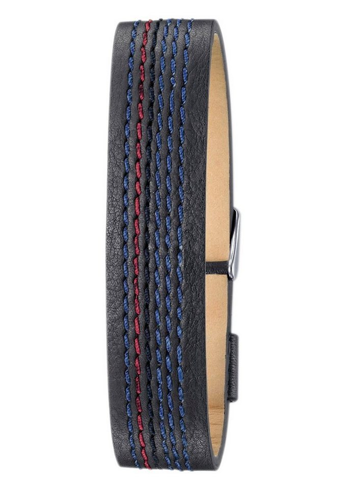 Tommy Hilfiger Jewelry Armband, »2700686, MEN´S CASUAL« in Edelstahl